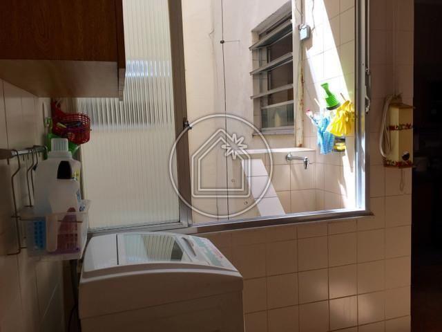 Apartamento à venda com 2 dormitórios em Laranjeiras, Rio de janeiro cod:893758 - Foto 18