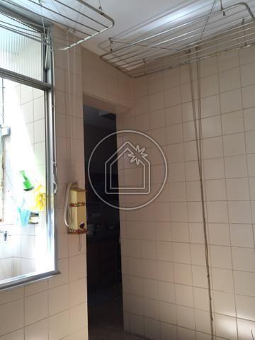Apartamento à venda com 2 dormitórios em Laranjeiras, Rio de janeiro cod:893758 - Foto 17