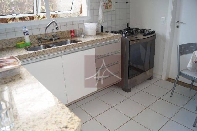 Casa com 4 dormitórios à venda, 185 m² por R$ 1.323.000,00 - Condomínio Casas de Gaia - Ca - Foto 3