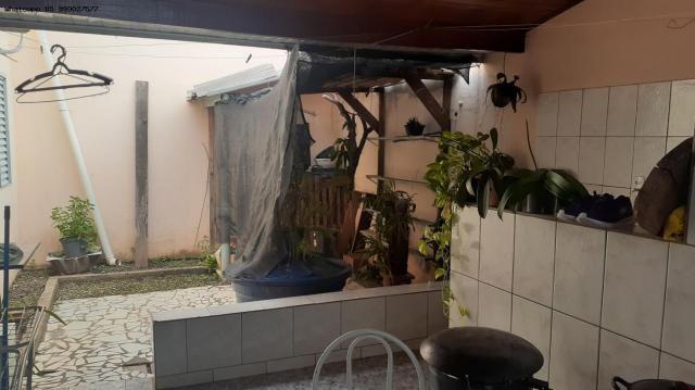 Casa para Venda em Várzea Grande, Jardim dos Estados, 3 dormitórios, 1 suíte, 2 banheiros, - Foto 4