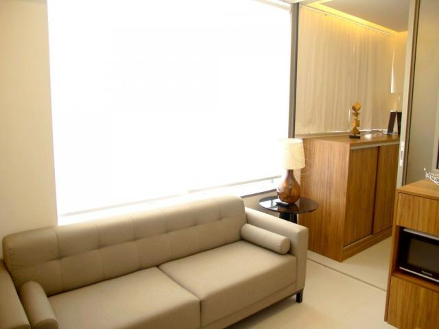 Apartamento Studio, próximo ao Shopping JK Iguatemi, Pq do Povo e Faria Lima - Foto 6