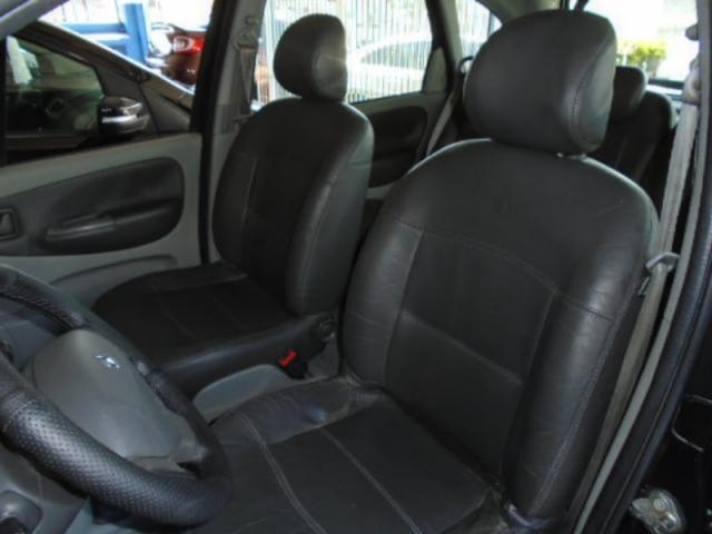 RENAULT SCENIC AUTHENTIQUE KIDS 1.6 16V HI-FLEX  - Foto 5