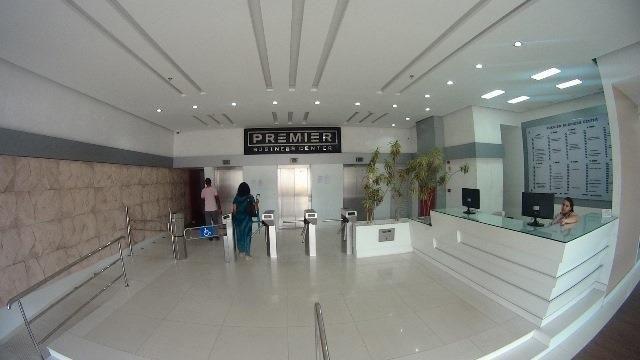 Sala Comercial no Premier Business Center - Foto 3