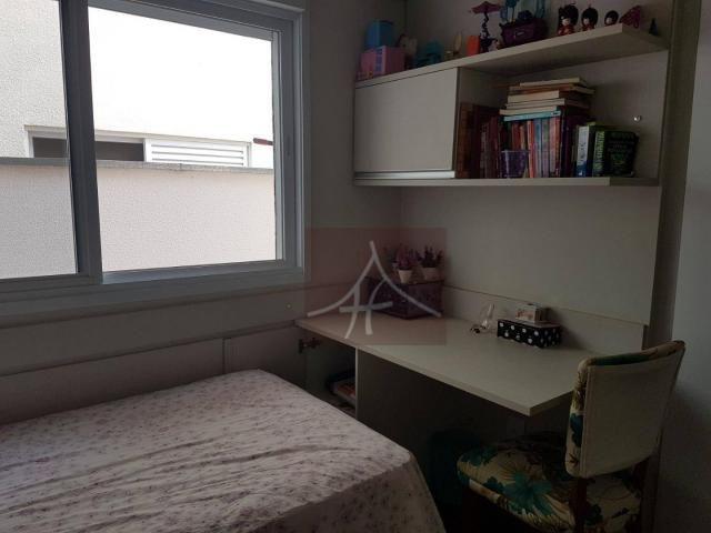 Casa com 5 dormitórios à venda, 257 m² por R$ 1.086.000,00 - Betel - Paulínia/SP - Foto 18