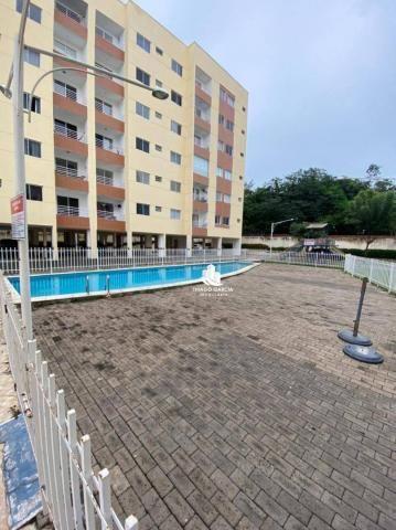 Apartamento com 3 dormitórios à venda, 65 m² por R$ 250.000,00 - Santa Isabel - Teresina/P - Foto 9