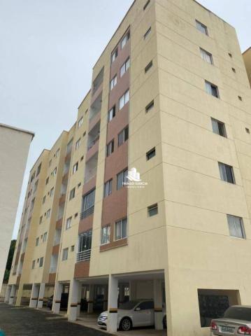 Apartamento com 3 dormitórios à venda, 65 m² por R$ 250.000,00 - Santa Isabel - Teresina/P