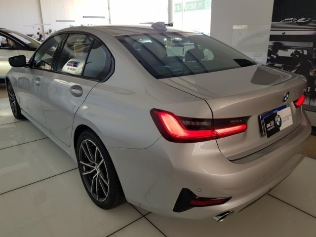 BMW 330I 2.0 16V TURBO GASOLINA SPORT AUTOMATICO. - Foto 4