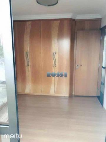 Apartamento com 3 dormitórios à venda, 89 m² por R$ 640.000,00 - Tatuapé - São Paulo/SP - Foto 7