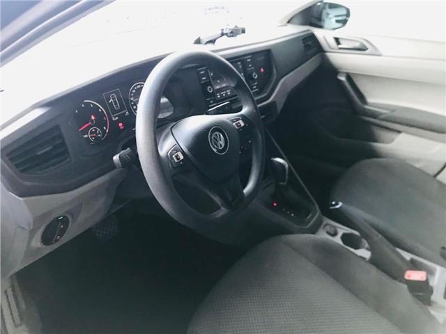 Volkswagen Virtus 2019 1.6 msi total flex manual - Foto 7