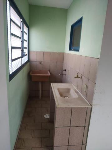 Casa com 1 dormitório para alugar, 50 m² por R$ 500,00/mês - Vila Moreira - São José do Ri - Foto 7