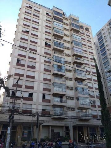 Apartamento para alugar com 2 dormitórios em Centro, Novo hamburgo cod:19336