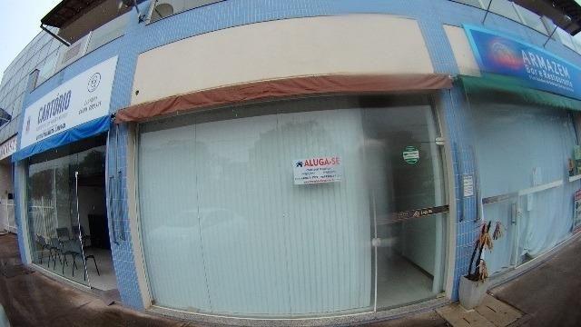 Sala Comercial no Condomínio Costa Azul - Foto 3