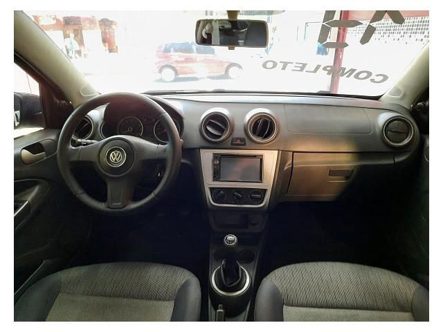 Volkswagen Voyage 1.6 mi 8v flex 4p manual - Foto 10
