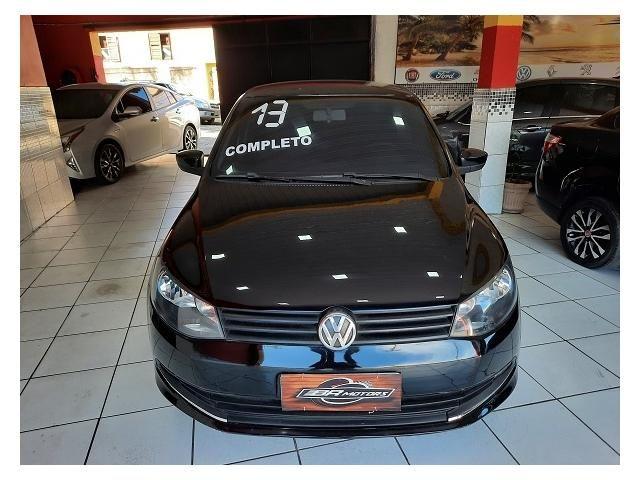 Volkswagen Voyage 1.6 mi 8v flex 4p manual - Foto 2