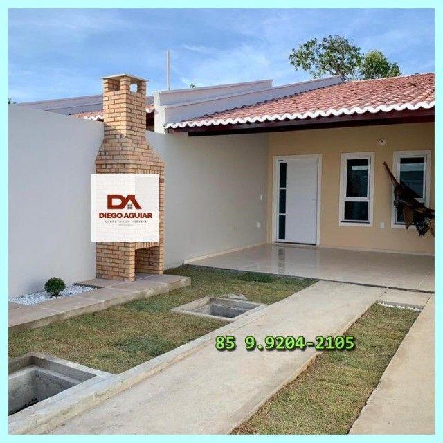 Excelente Localização e Moradia na Região de Itaitinga %& - Foto 17