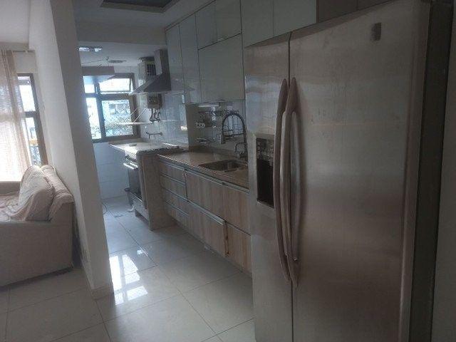 Leblon Apartamento 2 Quartos 1Suite  Vaga de Garagem Infra Estrutura - Foto 7