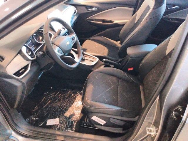 Onix Plus sedan turbo Premier I - 2021 - Foto 10
