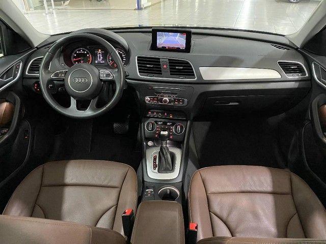 Audi Q3 Prestige Plus 1.4 TSFI 2019 - Foto 10