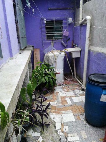 Bangalo 1 dorm e vaga de garagem excelente localização só 106 mil - ref 2301 - Foto 7