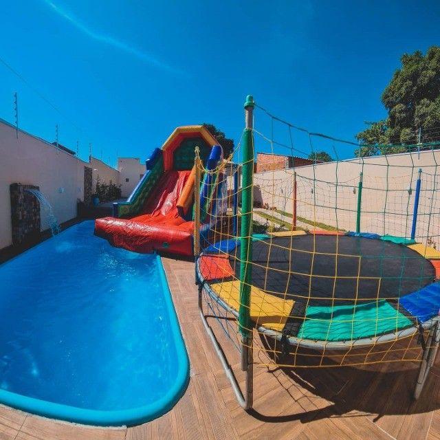 Alugo Espaço Para Festas - Foto 9