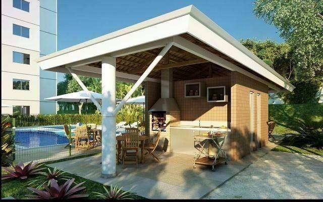 LS*-Vendo apartamento Leve Castanheiras Residencial Park