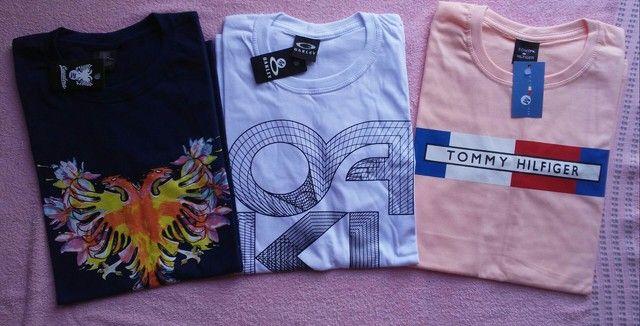 Promoção de Camisas - Foto 3