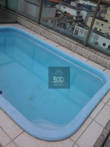 Cobertura com 4 dormitórios à venda, 225 m² por R$ 1.200.000,00 - Balneário - Florianópoli - Foto 16