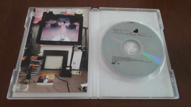 Bjork DVD original ao vivo - Foto 3