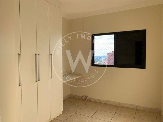 Apartamento para Locação em Presidente Prudente, Centro, 3 dormitórios, 1 suíte, 3 banheir - Foto 8