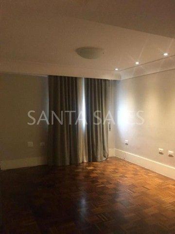 Apartamento para alugar com 4 dormitórios em Brooklin paulista, São paulo cod:SS49444 - Foto 15