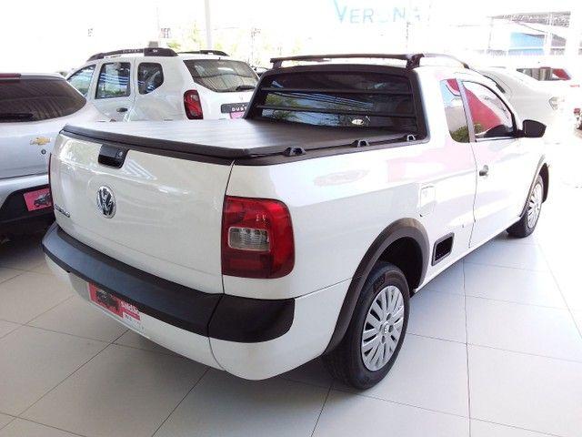 Volkswagen Saveiro 1.6 MI CE 8v Flex 2p Manual G5 - Foto 6