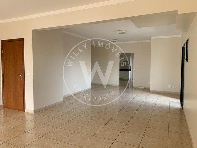 Apartamento para Locação em Presidente Prudente, Centro, 3 dormitórios, 1 suíte, 3 banheir - Foto 2