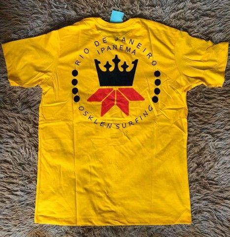 3 camisas básicas por R$120,00 - Foto 2