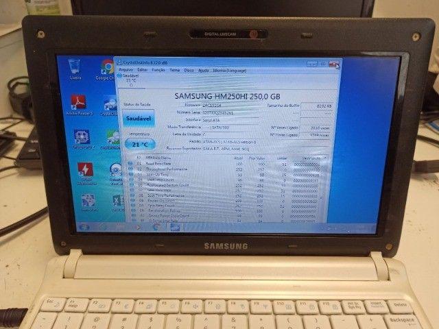 Netbook Samsung N150 plus - Foto 4