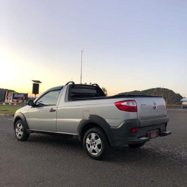 Fiat STRADA WORKING 1.4 - Foto 3