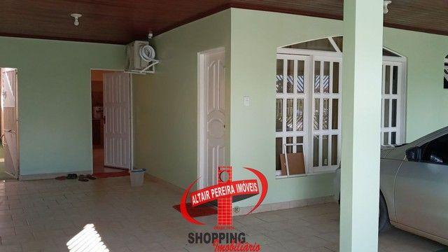 Casa contendo 03 quartos, 01suíte, para a venda no bairro Renascer, Macapá. - Foto 2