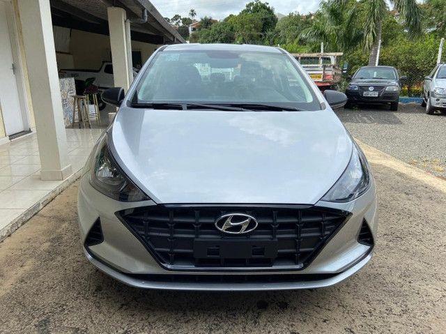 Hyundai HB20 Sense 1.0 Flex 2021 - Foto 2