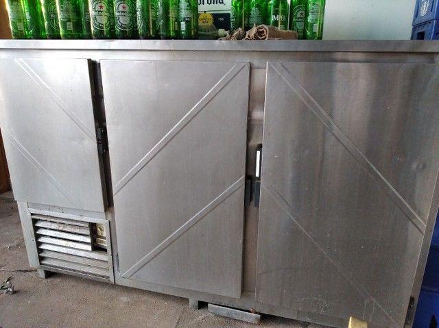 Geladeira camara fria cervejas/chopp - Foto 6