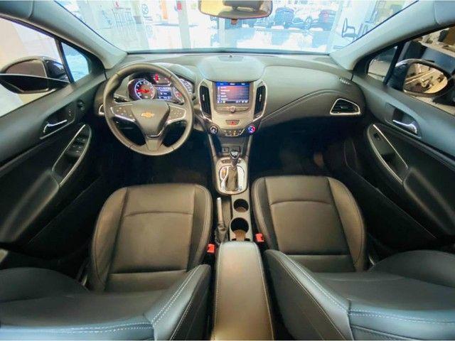 Chevrolet Cruze SEDAN LT 1.4 TURBO - Foto 18