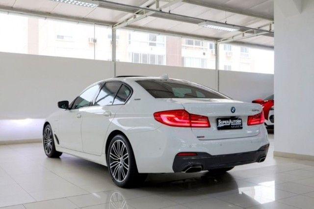BMW 530E 2.0 Turbo iPerformance (Plug-in Hybrid) 2019  - Foto 5