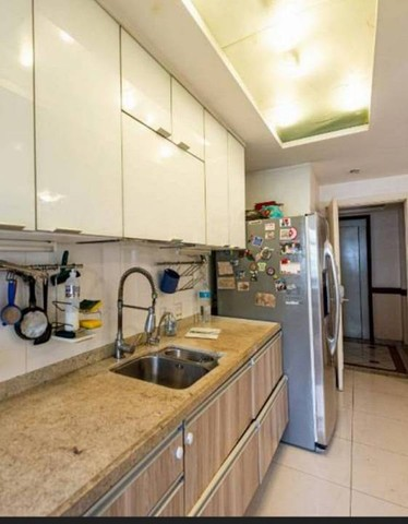 Leblon Apartamento 2 Quartos 1Suite  Vaga de Garagem Infra Estrutura - Foto 12