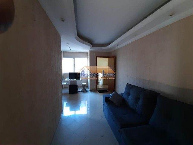 Apartamento à venda com 3 dormitórios em Santa rosa, Belo horizonte cod:44687