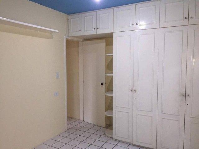 Apartamento No Parnamirim 03 Quartos(ste) + Dependência 105 m2 - Foto 15