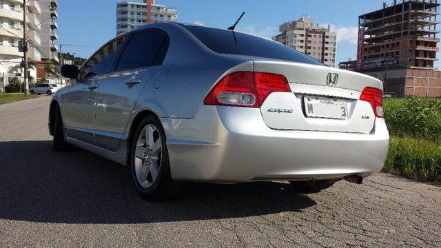 New Civic 1.8 LXS - Foto 7