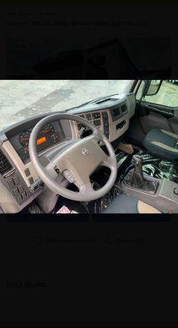 VOLVO VM 330 BI-TRUCK + SAIDER 330 . - Foto 6