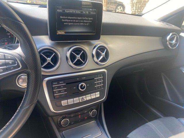 GLA-200 Mercedes Benz 2018 Advanced - Foto 13