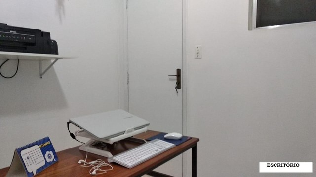 Apartamento para Venda em Santos, Ponta da Praia, 2 dormitórios, 1 suíte, 3 banheiros, 1 v - Foto 15