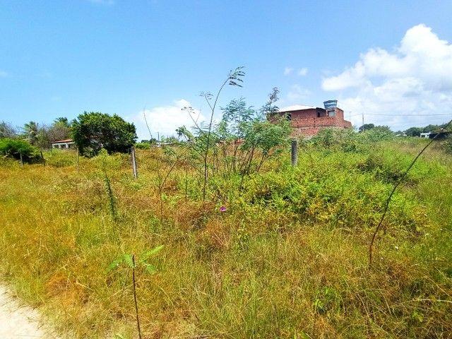 Vendo ou troco terreno em praia de Catuama - Foto 4