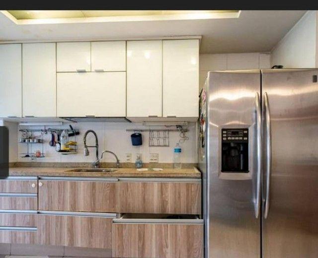 Leblon Apartamento 2 Quartos 1Suite  Vaga de Garagem Infra Estrutura - Foto 3