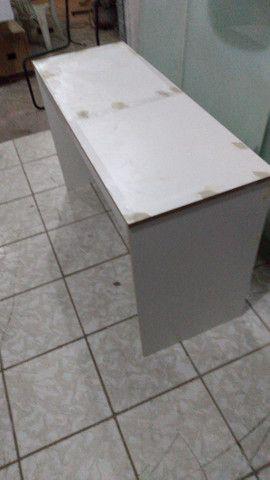 Fabricamos   mesa  de computador  Mdf  naval - Foto 2
